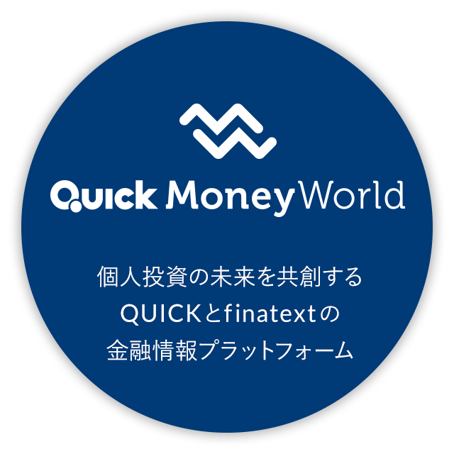 QUICK Money World